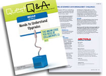 Quest Q&A Issue 01, 2011