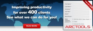 Improving productivity for over 400 clients. See what we can do for you!