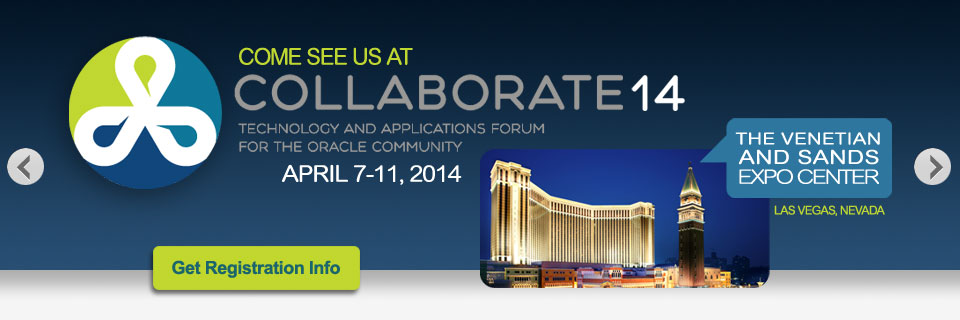 Collaborate 14 redirect