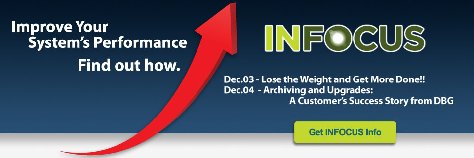 InFocus 2014 Redirect Page