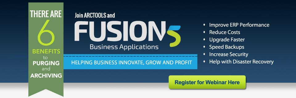 Fusion 5 Webinar Redirect Page